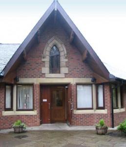 St Robert's School