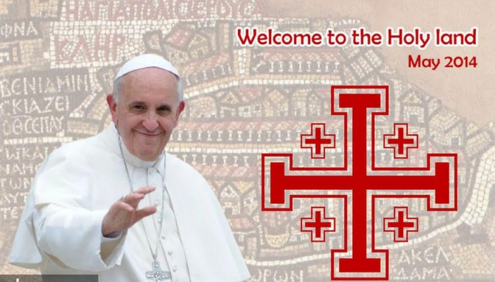 Pope-Francis-holy-land-visit